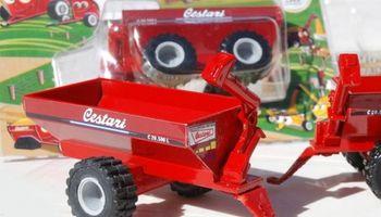 Día del Niño 2021: cuándo se celebra y las ofertas de juegos y juguetes del agro