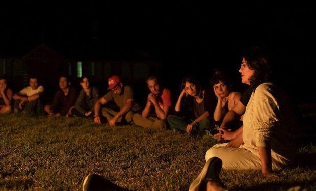 Entre Ríos: se cumplen cinco días de la toma del campo de Las Margaritas SA, liderada por Juan Grabois