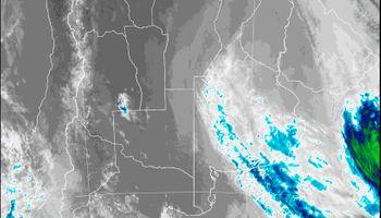El norte de la provincia de Buenos Aires se mantiene bajo alerta por abundantes precipitaciones