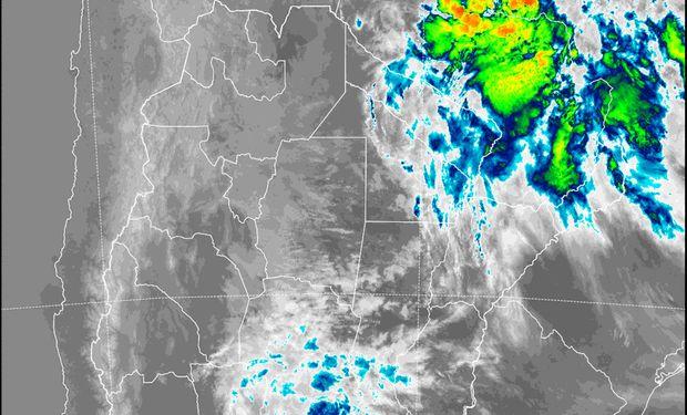 Cambio positivo en el pronóstico de lluvias: aumenta la probabilidad de que lleguen los ansiados alivios