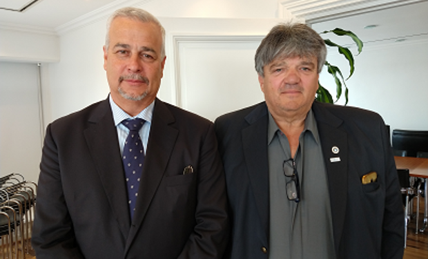 Los representantes de los frigoríficos eligieron a Jorge Torelli como nuevo vicepresidente.