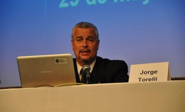 IPCVA: Torelli es el nuevo vicepresidente.