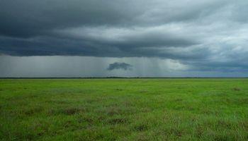 Vuelven las tormentas fuertes a la región centro