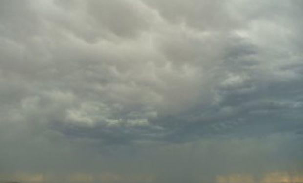 El jueves llegan lluvias para las zonas productivas más necesitadas