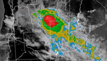 Regresaron las tormentas a regiones del centro