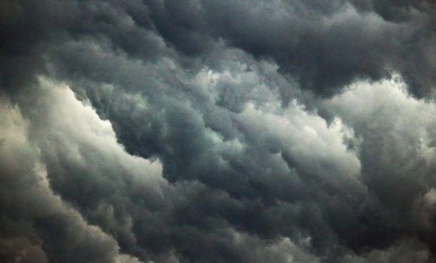 Advierten que algunas tormentas podrían ser fuertes.