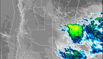 Pronóstico para Buenos Aires: rige un alerta por abundantes precipitaciones y hay avisos por tormentas