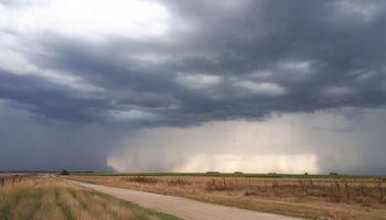 Alerta del Servicio Meteorológico Nacional: 4 regiones del norte serán afectadas por tormentas