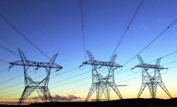 Nuevo récord histórico de demanda para un día hábil: 23.793 megavatios