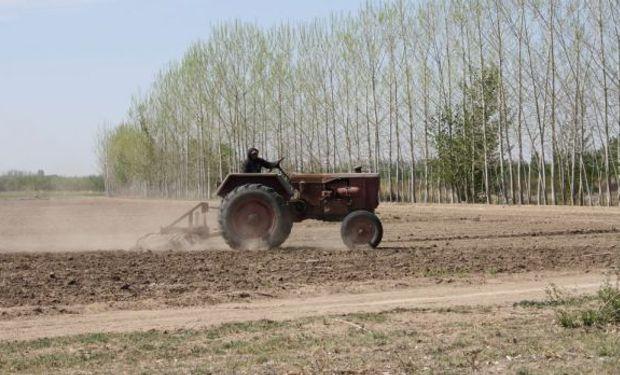 Todo sobre la tercerización laboral en el ámbito rural.