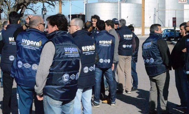 Conflicto en el puerto: recibidores de granos acatan la conciliación obligatoria y no hay paro