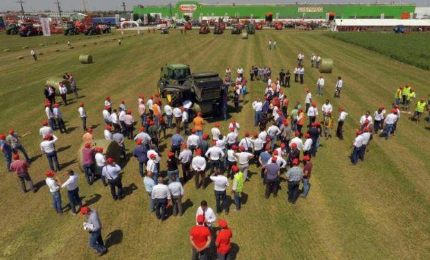 La BCR estimó que, en Santa Fe, uno de cada cuatro trabajadores registrados está ligado al campo y a las cadenas agroalimentarias.