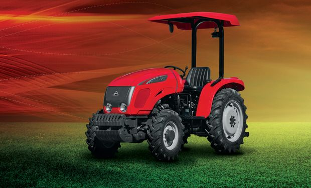 Tractor Agrale 540.4.