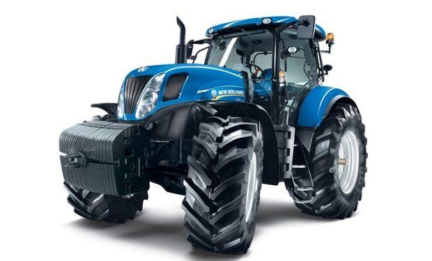 La marca contará con un importante stand en el que se exhibirán los equipos de su portfolio, con tractores y cosechadoras para todas las necesidades.
