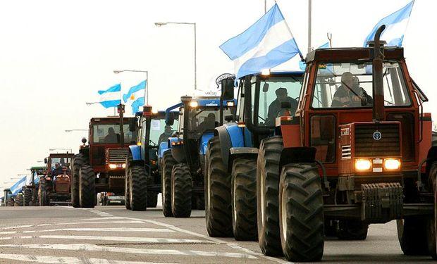 Ruralistas nucleados en los Chacareros de Pie lanzó la convocatoria a una nueva manifestación para este jueves en la autopista Rosario-Buenos Aires, a la altura de la ruta A012.