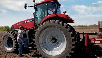 Importación de tractores: ¿a qué valores están ingresando los equipos?