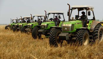 Agrale inaugura la producción de tractores en Argentina