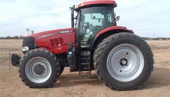 En el primer bimestre del año ingresaron 99 tractores importados