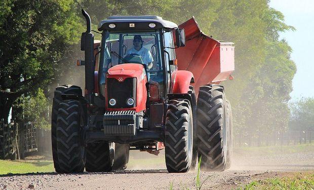 La medida es instrumentada por la Comisión Nacional del Trabajo Agrario.
