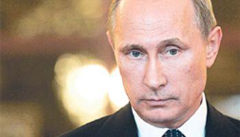 Putin busca desmarcarse de una sospecha peligrosa