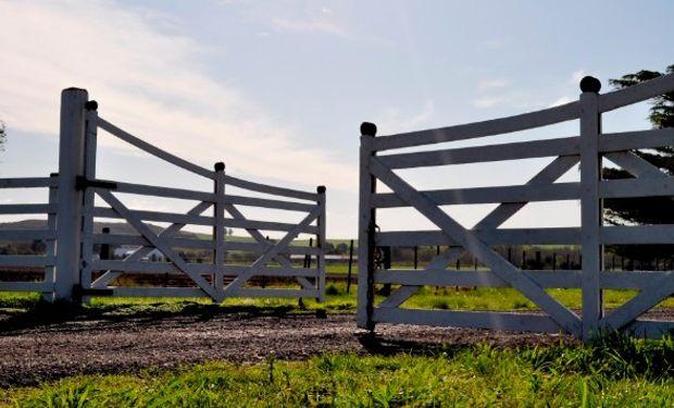 Transferencia de establecimiento en el ámbito rural.