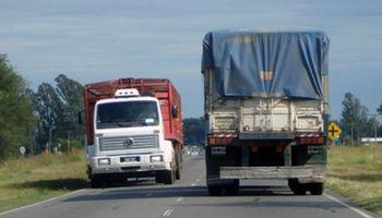 Los costos del transporte de cargas aumentaron más de un 20 % desde enero
