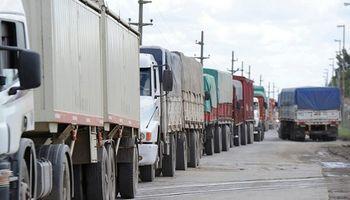 Piden declarar la emergencia en el transporte de carga