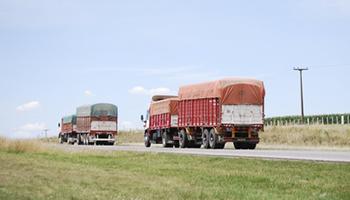 Transportistas de Entre Ríos evalúan medidas de fuerza tras no acordar la tarifa con la Mesa de Enlace provincial