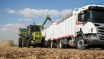 Transporte de granos: Catac actualizó la tarifa nacional