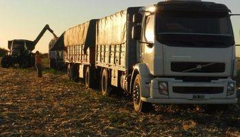 Costos para el transporte de cargas no paran de subir