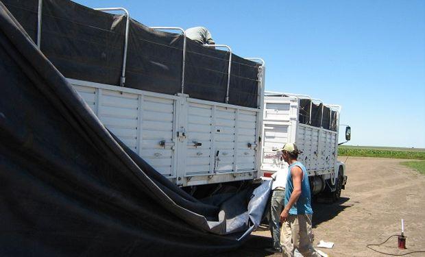 La cadena agroindustrial pide a provincias y municipios que dejen entrar los camiones