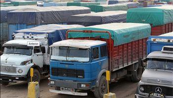 Transporte de granos: acordaron un aumento del 26%