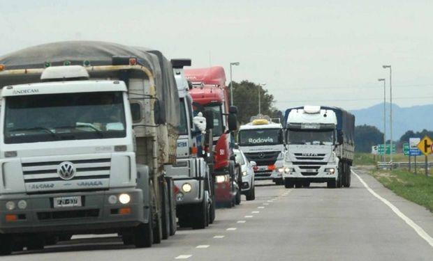 Entidades del transporte y senadores mantuvieron un encuentro para abordar las complicaciones del sector