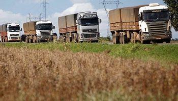 El costo de transporte aumentó un 53,32% en lo que va del año