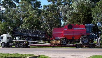 La empresa de Leones que hace 60 años revoluciona el transporte de cargas