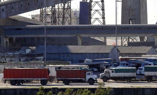 Los transportistas reclaman se respeten los precios de las tarifas