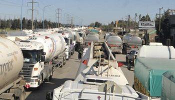 Transportistas liberan las rutas, pero el conflicto sigue