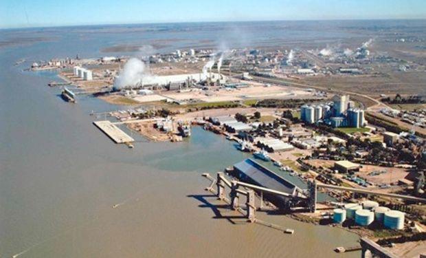 Un ambicioso proyecto apunta a trasladar el puerto de Santa Fe