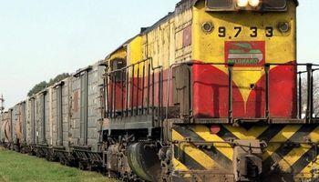 Anuncian la reactivación del ferrocarril Belgrano Cargas