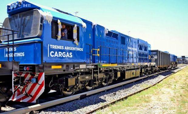 Santa Fe y Nación anunciaron obras ferroviarias para potenciar el acceso a los puertos