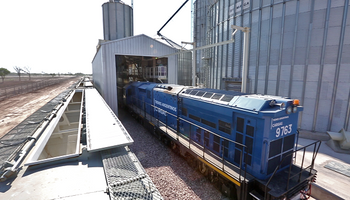 En marzo el Belgrano Cargas transportó casi 4 veces más que en 2015