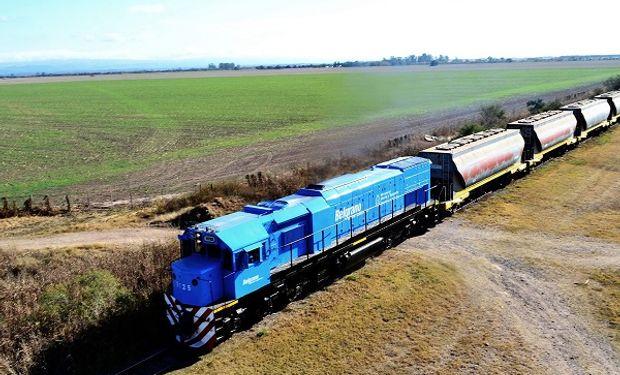En la actualidad se están elaborando los proyectos para realizar estas obras ferroviarias en el tramo del Belgrano Cargas que va del centro al sur de Santa Fe
