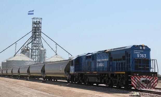 En 2016 el sistema ferroviario contaba con 17.965 kilómetros de vías.