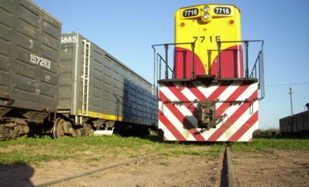Belgrano Cargas: el Ejército construirá vías y hará vagones