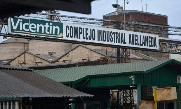 """Vicentin aclara: """"triangulaciones"""" como normales y corrientes y el destino de la deuda con el Nación"""