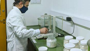 Desarrollan el primer material de referencia de harina de trigo que mejorará la competitividad internacional