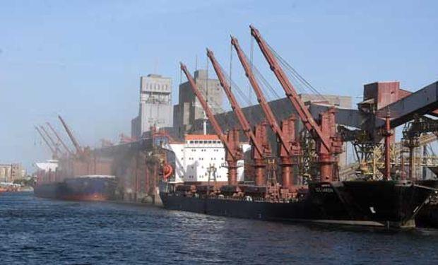 Buenos Aires prevé venderle cerca de 4 M de toneladas de trigo a Brasil.