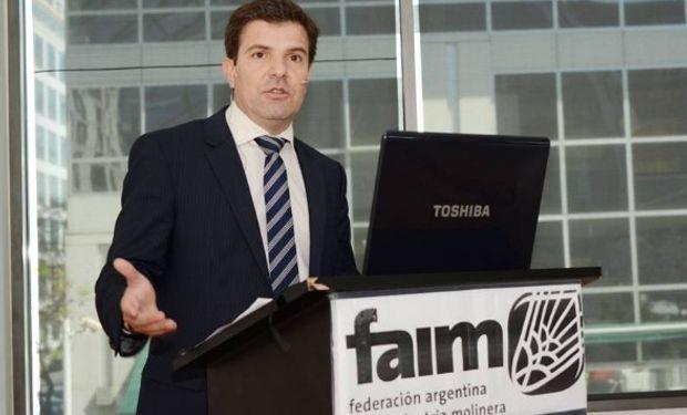 Durante la campaña 2016/ 2017 se produjeron 18,39 millones de toneladas de trigo en Argentina.