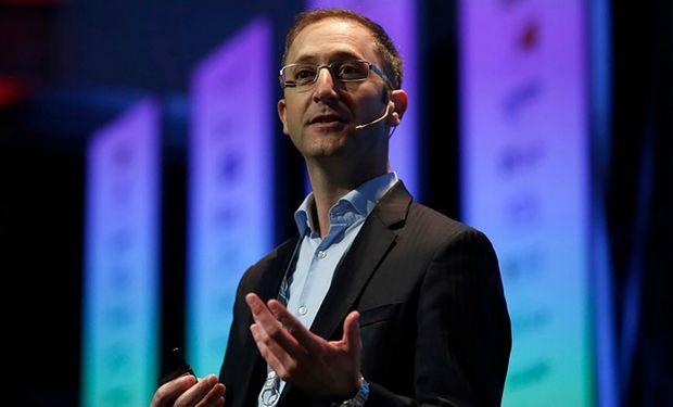 Federico Trucco, CEO del Grupo Bioceres.