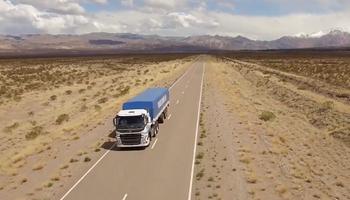 Nuevo Test Drive de Volvo Trucks: economía, eficiencia y productividad comprobada